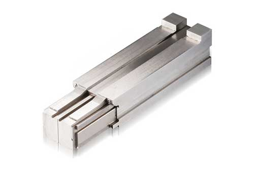 CUSTOMIZE MOULD PARTS MAKING / Square tooling components_Quality
